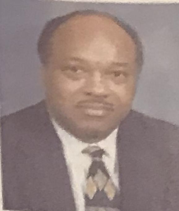 Dr. John H. Corbitt